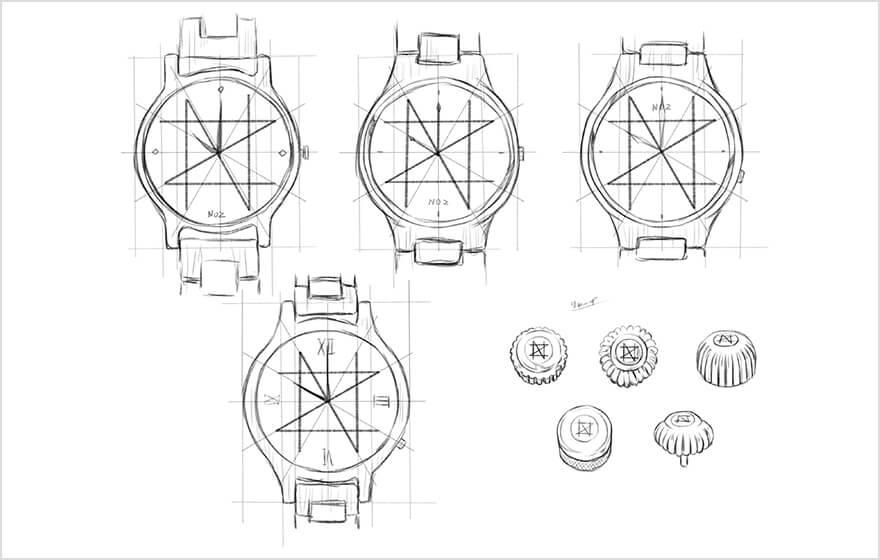 デザインプロセス